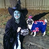 Photo #1 - Wicked Witch and Flying Monkey