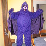 Photo #1 - One-eyed One-horned Flying Purple People Eater