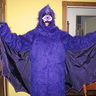Photo #3 - Flying Purple People Eater