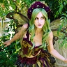 Photo #4 - Forest Fairy
