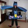 Photo #2 - Robo-Car