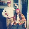 Photo #1 - Forrest Gump and Lt. Dan