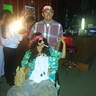 Photo #2 - Forrest Gump & Lieutenant Dan