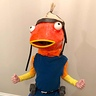 Photo #1 - Fortnite Fishstick