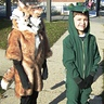 Photo #1 - Fox and Gator