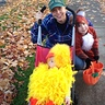 Photo #8 - Trick or treating!