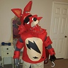 Photo #1 - Foxy from Five Nights at Freddy's