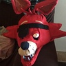Photo #2 - The head of foxy