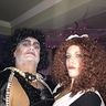Photo #4 - Rocky Horror Picture Show Frank N Furter and Magenta