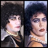 Photo #6 - Rocky Horror Picture Show Frank N Furter and Magenta