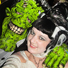 Photo #2 - Frankenstein & His Bride