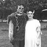 Photo #1 - Frankenstien and His Bride