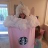 Photo #2 - strawberry frappuccino!