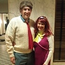 Photo #1 - Fred and Daphne hit the town!