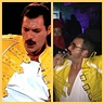 Photo #2 - Freddie Mercury and Madonna