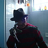 Photo #1 - Freddy Krueger custom-made costume