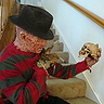 Photo #3 - Movie Quality Freddy Krueger Costume