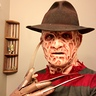 Photo #1 - Jeffrey as Freddy Krueger