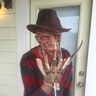 Photo #2 - Freddy Krueger