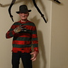 Photo #1 - Freddy Krueger