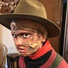 Photo #2 - Freddy Krueger