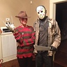 Photo #5 - Freddy Krueger Freddy vs Jason