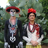 Photo #3 - Frida and the skeleton 2