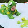 Photo #2 - Frog