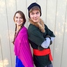 Photo #3 - Kristoff and Anna