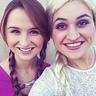 Photo #5 - Anna and Elsa