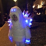 Photo #7 - Frozen Marshmallow Snow Monster
