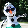 Photo #1 - Frozen Olaf