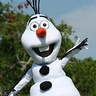 Photo #2 - Frozen Olaf