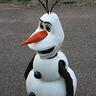 Photo #1 - Snowman mode