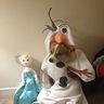 Photo #5 - Olaf from Frozen