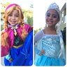 Photo #5 - Princess Anna and Queen Elsa