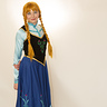 Photo #5 - Anna from Frozen - and kitty