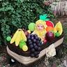 Photo #1 - Fruit Basket