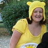 Photo #4 - Full Length FunShine Bear