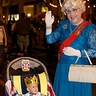 Photo #1 - Future King and Great Grandma