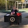 Photo #1 - Future President 2047