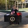 Photo #2 - Future President 2047