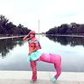 Photo #2 - Visiting the National Mall and Serving Galactic Centaur
