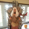 Photo #1 - Game of Thrones - Khaleesi, Mother of Dragons