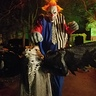 Photo #3 - A Clown n Dragon  Halloween night