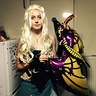 Photo #1 - Game of Thrones Khaleesi