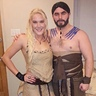 Photo #2 - Khaleesi & Drogo