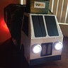 Photo #7 - Garbage Truck Costume with working lights