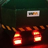Photo #8 - Garbage Truck Costume- working tail lights