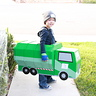 Photo #1 - Garbage Truck